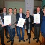 Energiepreis 2011 für bluMartin