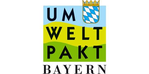 Umweltpakt Bayern
