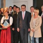 bluMartin im Finale des Wirtschaftspreises 2012