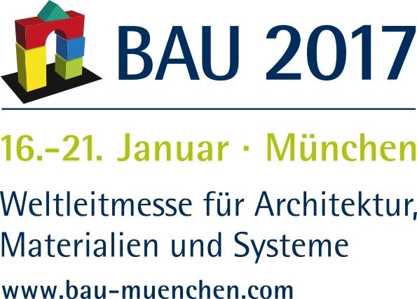 BAU 2017 in München
