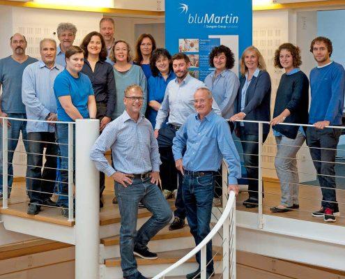 blumartin Team 2016
