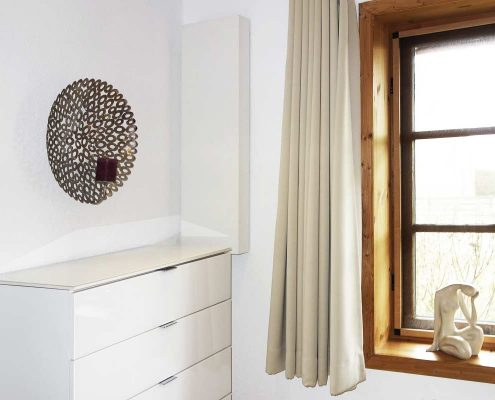 Premium Cover für Wohnraumlueftung freeAir