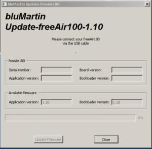 Update der Wohnraumlüftung freeAir plus