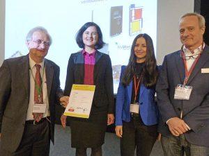 Preisverleihung Component-Award