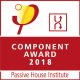 component award 2018