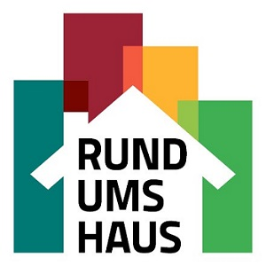 Rund um's Haus in Ludwigsburg