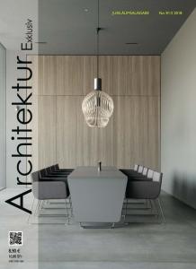Architektur Exklusiv - Wohnraumlüftung imWohnraumlüftung im Personalwohnheim Klinikum Landshut