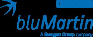 Logo bluMartin Partenaire France