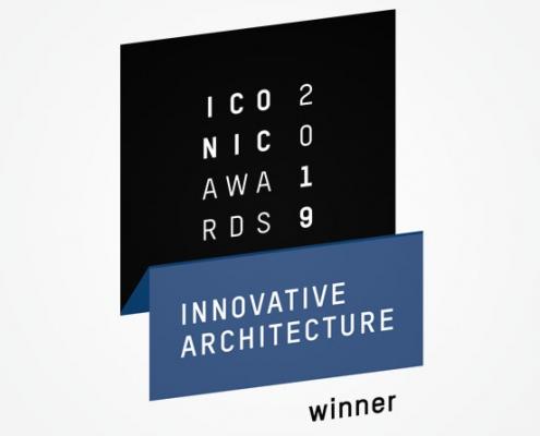 bluMartin Iconic Award 2019