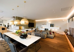 Wohnkomfort mit bluMartin