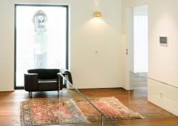 Zurückhaltendes Design des freeAir plus fügt sich perfekt in das Wohnkonzept ein