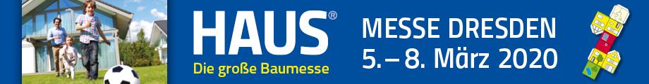 bluMartin ist auch dieses Jahr wieder bei Dresdens größter Baufachmesse mit dabei. Wir freuen uns auf Ihren Besuch!
