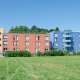 Komfortlüftung im Wohnungsbau - Stadtsiedlung Heilbronn