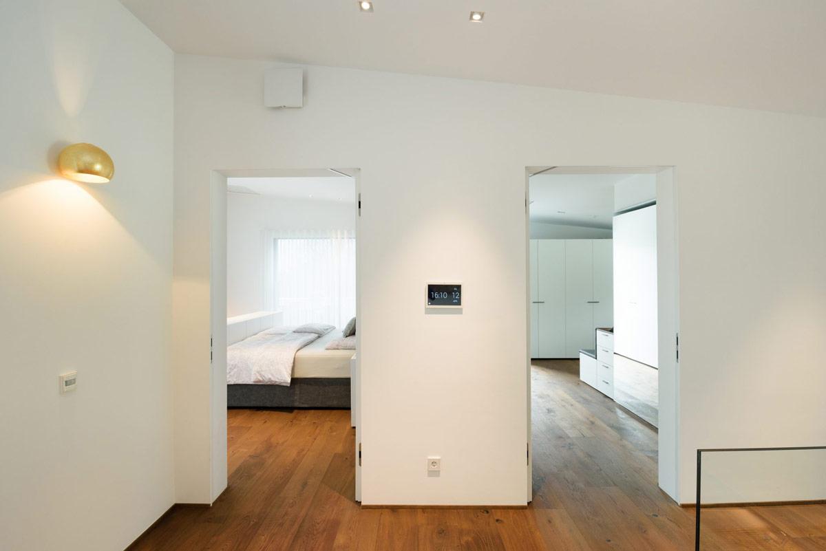 Dezentrale Lüftung im Smart Home
