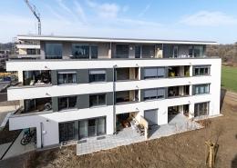 faires Wohnen mit der Baugenossenschaft Überlingen