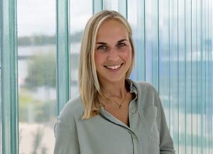Alena Schally